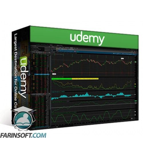 آموزش Udemy How To Maximize Your Profits Trading Options