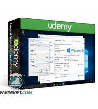 آموزش Udemy IT Help Desk Professional