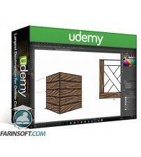 آموزش Udemy Learn Professional 2D Game Graphic Design in Photoshop