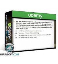 آموزش Udemy Project Management Professional: PMP Practice Tests