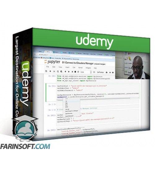 آموزش Udemy Real World Hadoop – Automating Hadoop install with Python!