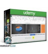 دانلود آموزش Udemy The Inside Story: Self-Service-BI in MS Excel 2013