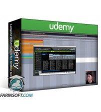آموزش Udemy FaderPro Toolroom Tech House