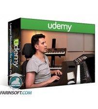 آموزش Udemy FaderPro In The Studio with Thomas Gold