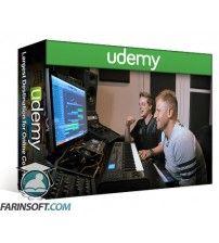 آموزش Udemy FaderPro In The Studio with Tritonal