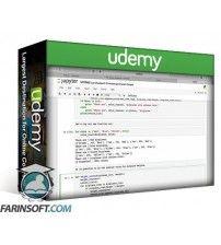 آموزش Udemy StoneRiver Learning - Python iPython