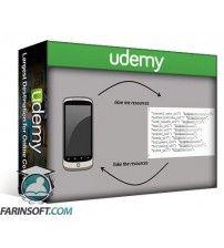 آموزش Udemy Android and Retrofit Use Sites APIs to Build Apps
