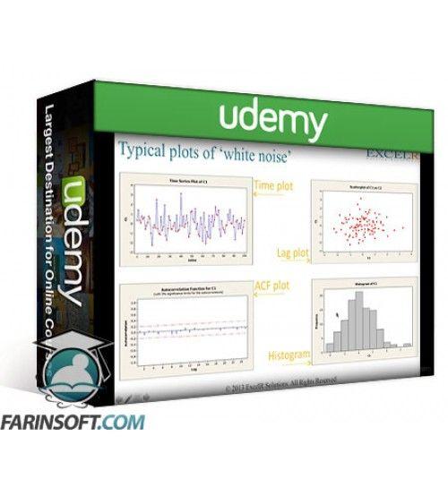 آموزش Udemy Data Science Using Tableau