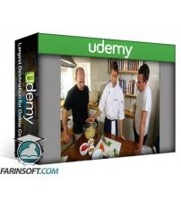 آموزش Udemy The Wagamama Cookbook DVD