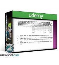 آموزش Udemy PMP Project Management Professional PMBOK