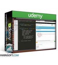 آموزش Udemy Projects Using MongoDB