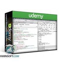 آموزش Udemy Python Library NumPy