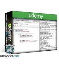 آموزش Udemy Python Library Scrapy