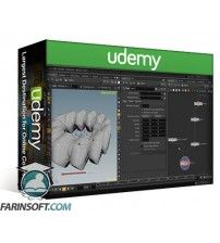دانلود آموزش Udemy Hard Surface Modeling in Houdini