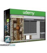 آموزش Udemy StoneRiver eLearning - Design and Develop Advanced Computer Games using Stencyl