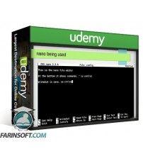 آموزش Udemy Learn Linux: Become a Unix Master