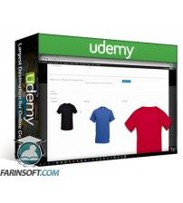 آموزش Udemy Build Your Own Online Store - No Coding Required!
