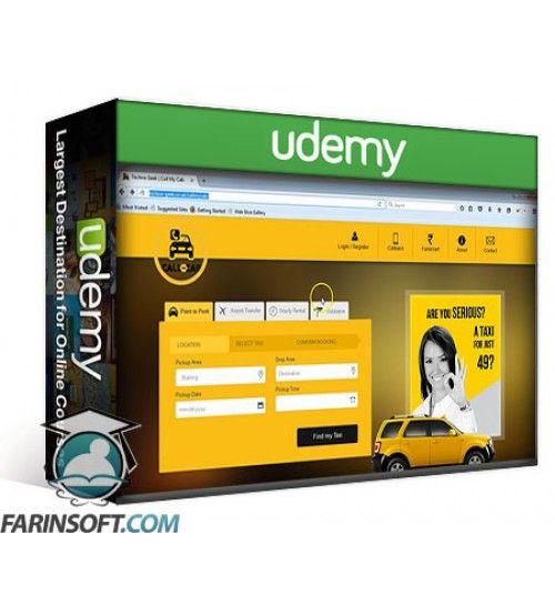 آموزش Udemy Selenium Webdriver Automate 10 commercial Sites - Basics C1