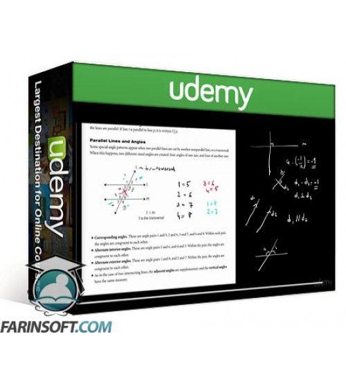 آموزش Udemy The Complete GMAT Preparation Course (with Mock Tests)