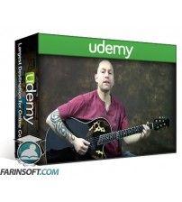 آموزش Udemy GuitarZoom - Ear Training Made Easy
