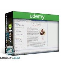 دانلود آموزش Udemy How To Create Your Very First Website With HTML and CSS