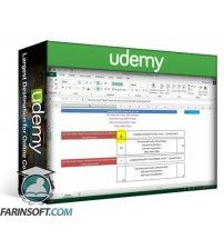 آموزش Udemy Learn Excel Formulas & Functions + Make a Pro Excel Template