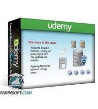 دانلود آموزش Udemy Storage Area Network with Oracle ZFS on Centos Linux : L2