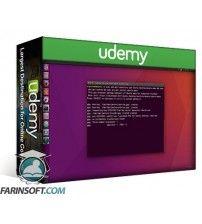دانلود آموزش Udemy Ubuntu Web Development Setup