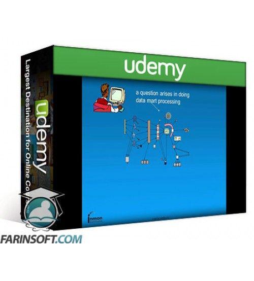 آموزش Udemy Data Warehouse Implementation with the Corporate Information Factory (CIF)