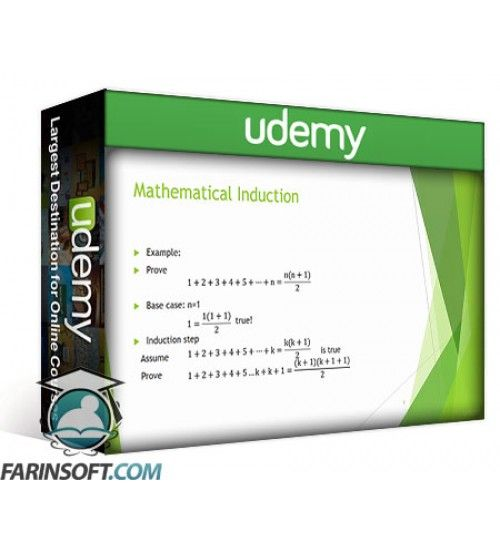 آموزش Udemy Learn more on Fibonacci Sequence