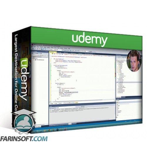 آموزش Udemy REST WCF Service in ASP.NET
