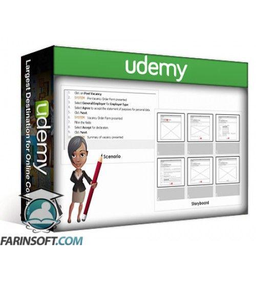آموزش Udemy Agile Development with UeXceler