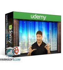 آموزش Udemy CompTIA Network+ Certification Preparation: Learn Networking