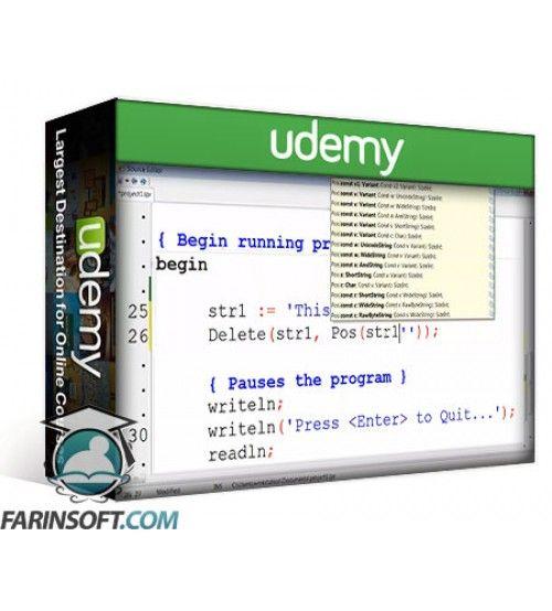 آموزش Udemy Learn Pascal Programming from Scratch