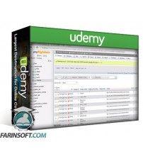 آموزش Udemy Practical Understanding of PHP and MySQL