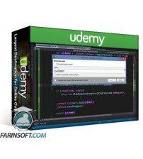 دانلود آموزش Udemy The Complete ASP.NET MVC 5 Course