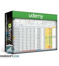 آموزش Udemy Excel for Data Analysis: Basic to Expert Level