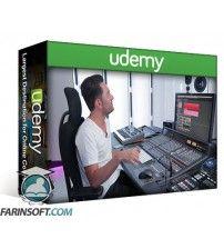 آموزش Udemy FaderPro In The Studio With KO YU