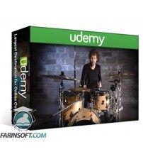 آموزش Udemy Secret Weapons For The Modern Drummer II