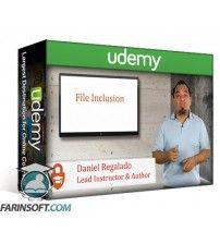 آموزش Udemy Cyber Security Web Application Defender
