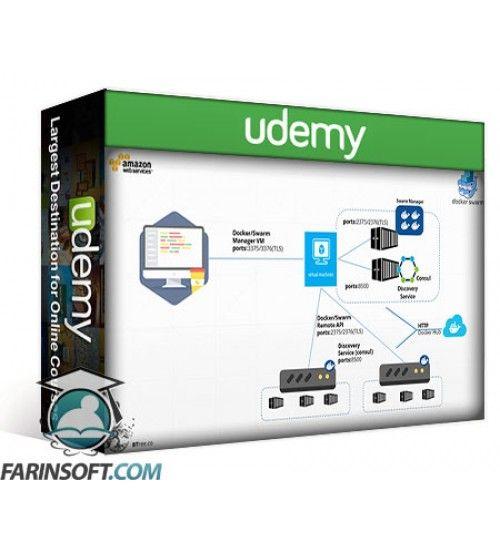 آموزش Udemy Docker Swarm: From Beginner to Advanced