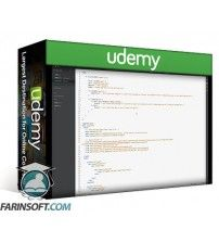 آموزش Udemy Code a Coming Soon Landing Page in Bootstrap 4