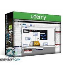 دانلود آموزش Udemy Fundamentals of IoT Development with ThingWorx