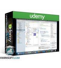 آموزش Udemy iPhone Apps: Code & Design Applications iOS 10 & Swift 3