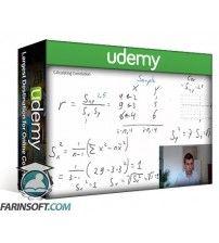 آموزش Udemy Statistics Explained Easy - Descriptives