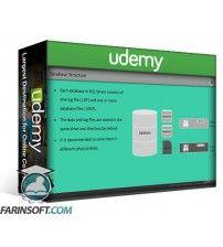 آموزش Udemy Administering Microsoft SQL Server 2012 Databases - 70-462