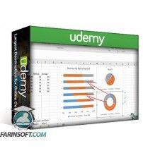 آموزش Udemy Learn Excel 2016 Intermediate Level - Beyond the Basics