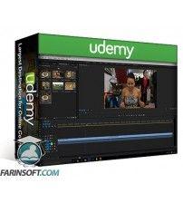 آموزش Udemy Mastering Adobe Premiere Pro (Beginner)