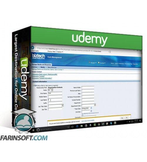 آموزش Udemy Oracle Apps Account Payables