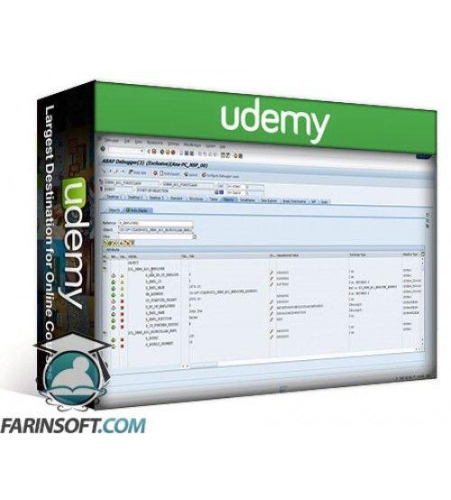 آموزش Udemy SAP ABAP Objects Complete Hands-On Course For Practitioners